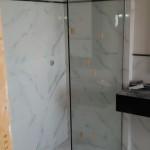 Cristal templado para ducha