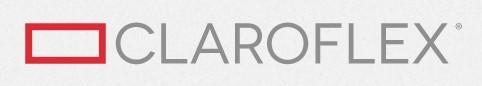 Somos distribuidores de cortinas de cristal CLAROFLEX